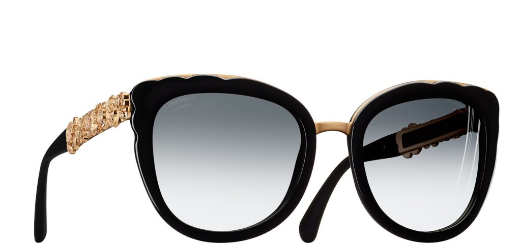 a77460b9d5eb One of our favourites from the recent collection of Chanel glasses frames UK