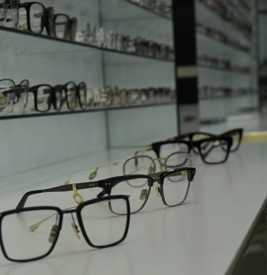 Glasses for Fashion or Function